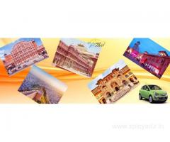 Taxi Service in Jaipur | Car Rental in Jaipur