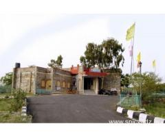 Get Hotel Barr (RTDC) in,Ajmer with Class Accommodation.