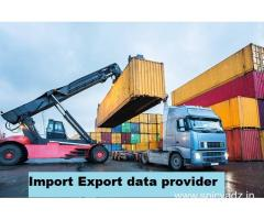 Import export data provider: Collect Records on Indian Trade Shipments