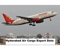Hyderabad Air Cargo Import Data: Check out Market Size of Hyderabad