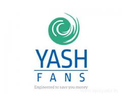 Buy Home and Kitchen Appliances Online - Yash Fans Pvt Ltd