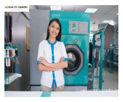 Best Free Laundry Pick-Up & Delivery Service in Chertsey, Surrey