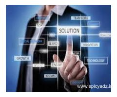 Professional  IT Services and Solution Company in Ahmedabad ?