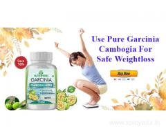 For Obesity Concerns, Use Pure Garcinia Cambogia