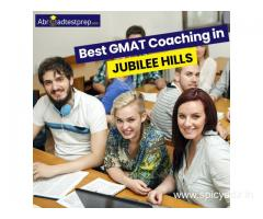 Top GMAT Coaching in Jubilee Hills - Abroad Test Prep
