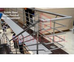 S S Pipe manufacturer | Stainless Steel Pipe | Stainless Steel Fabricators | Siddhi Steel