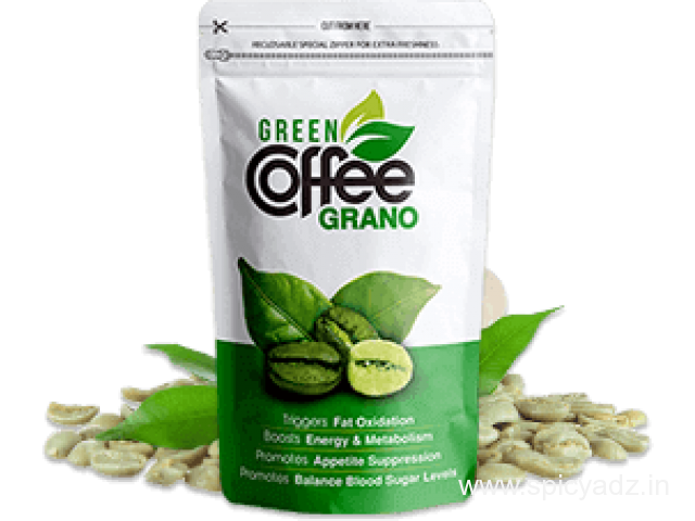Green Coffee Grano Weight Loss