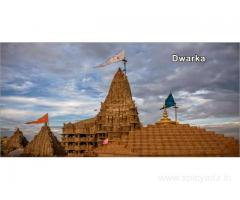 Book online Dwarka Somnath tour package and get 1000 off