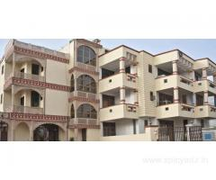 Get Hotel Abhay Haveli in,Jaipur with Class Accommodation.