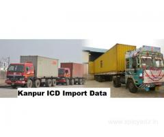 Grow Reliable Shipping Details with Kanpur ICD Export Data