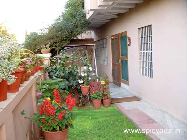 Get Bhavani Rest in,Jaipur with Class Accommodation.