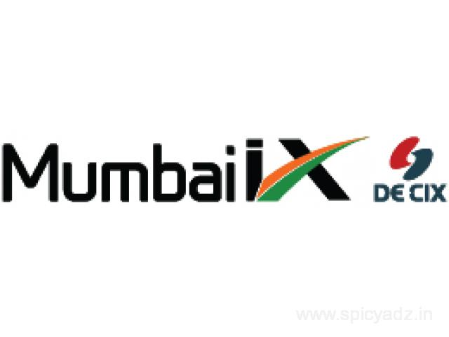 Mumbai IX: Connect 160+ Networks in Single Cross-Connect