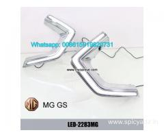 MG GS DRL LED Daytime Running Light driving lights aftermarket