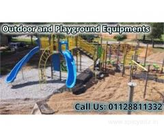 Outdoor and Playground Equipments