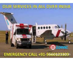 Hire Most Trusted Ambulance Service in karolbagh by Medivic Ambulance
