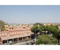 Get Friend India Paying Guest House in,Jaipur with Class Accommodation.