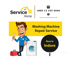Samsung Washing Machine Repair in Indore - SOH