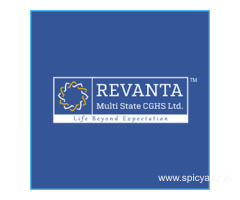 Flats In Aan Residency - Revanta Multi State CGHS Ltd