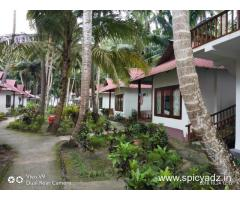 Get Cross Bill Beach Resort in,Havelock Island with Class Accommodation.