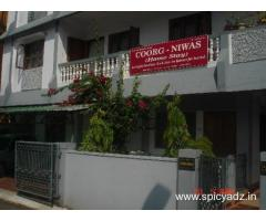 Get Coorg Niwas Home Stay in,PortBlair with Class Accommodation.