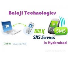 Bulk SMS Hyderabad | Best Bulk SMS Service Providers in Hyderabad