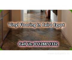 Vinyl Flooring In Cairo Egypt