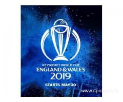 Cricket Betting Tips - World Cup Betting Tips