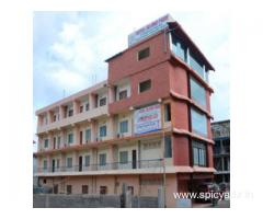 Get Hotel Dhanalakshmi in,PortBlair with Class Accommodation.