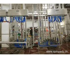 Square tray beading machine in ahmedabad, Square Beading Machine in Ahmedabad, SS & MS Fabricati