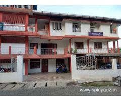 Get Sunnyvale Andaman in,Port Blair with Class Accommodation.