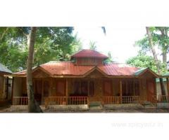 Get Gold Star Beach Resort in,Havelock Island with Class Accommodation.
