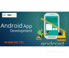 Hire the best Android App Development Company In Jaipur