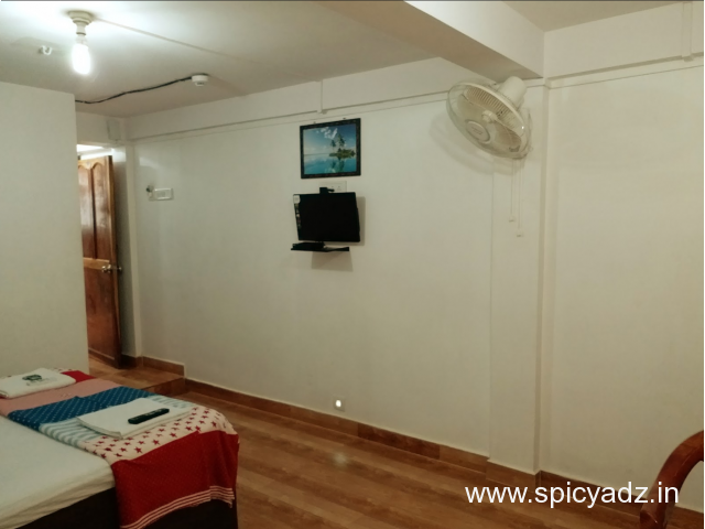 Get Hotel Summit Havelock in,Havelock Island with Class Accommodation. - 1