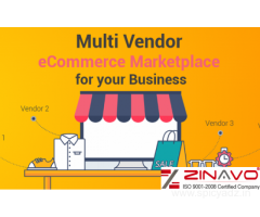 Affordable Multi-Vendor Ecommerce Website Development Services