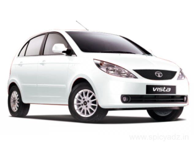 Outstation cabs in Bangalore - 1