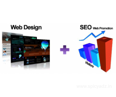 Web Design and SEO in Hyderabad, India.