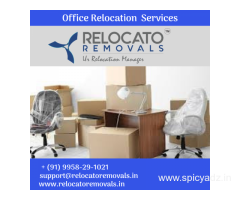 Household Packers and Movers in Delhi