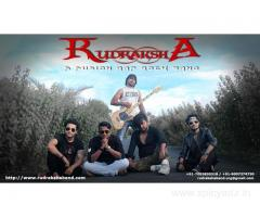 Rudraksha, Bollywood Fusion Rap Rock Band