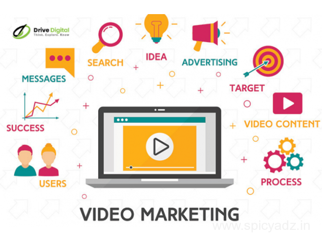 Best Video Production and Marketing Company in Jaipur