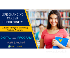 Advanced Digital Marketing Course