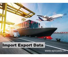 Get Import Export Data of Your Choice and Business Necessity