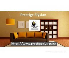 New Apartment Launched by Prestige Group