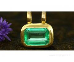 Emerald Stone Benefits