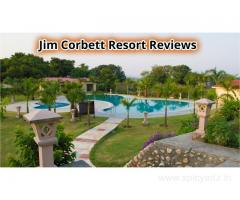Jim Corbett Resort Reviews