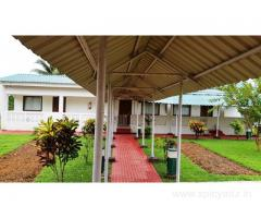 Get Hornbill Nest Resort in,PortBlair with Class Accommodation.