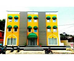 Get Hotel Diviyum Manor in,PortBlair with Class Accommodation.