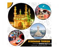 Best Hyderabad City Tour Packages - Hyderabad Tourism