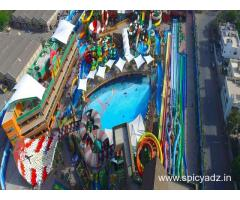 Amaazia - Amusement and Water Park