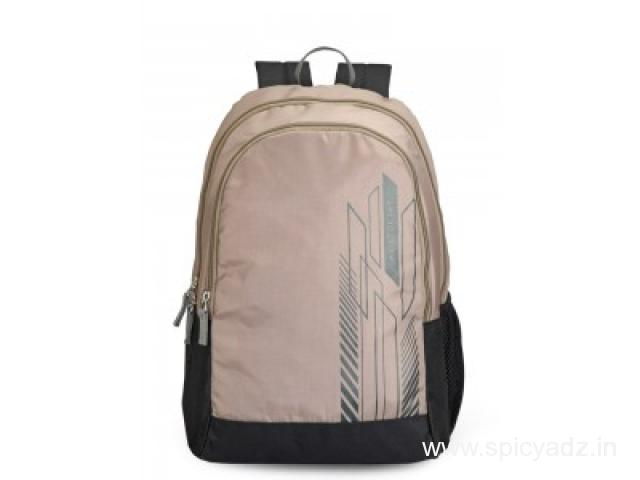 Buy Aristocrat College Bags and Backpacks For Boys And Girls