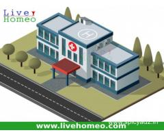 Nearby Homeopathy clinics in India